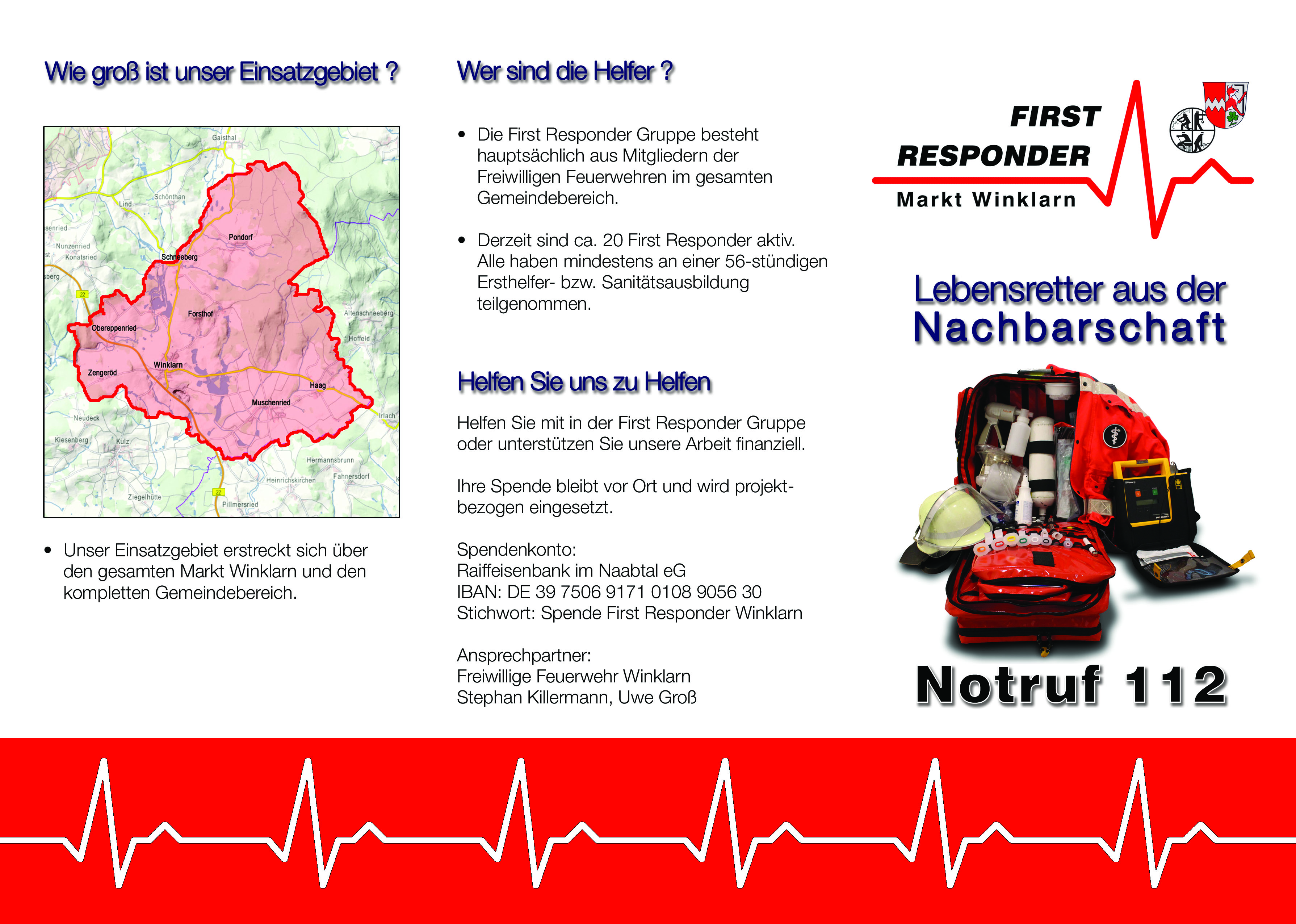 first responder Currently, we offer emergency medical technician courses in the state of  as an  emt both in the state of arizona and as a emt registered by the national.